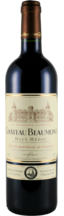 Chateau Beaumont, 2008