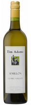 Semillon, Tim Adams Wines, 2010