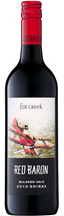 Red Baron Shiraz, Fox Creek, 2010